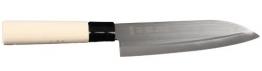 SekiRyu - Traditionelles japanisches Küchenmesser - Santoku - 1